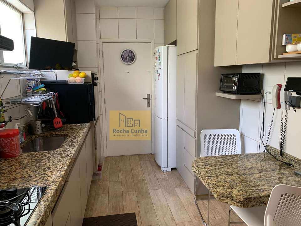 Apartamento com Área Privativa 3 quartos à venda São Paulo,SP - R$ 850.000 - VENDA1250 - 4