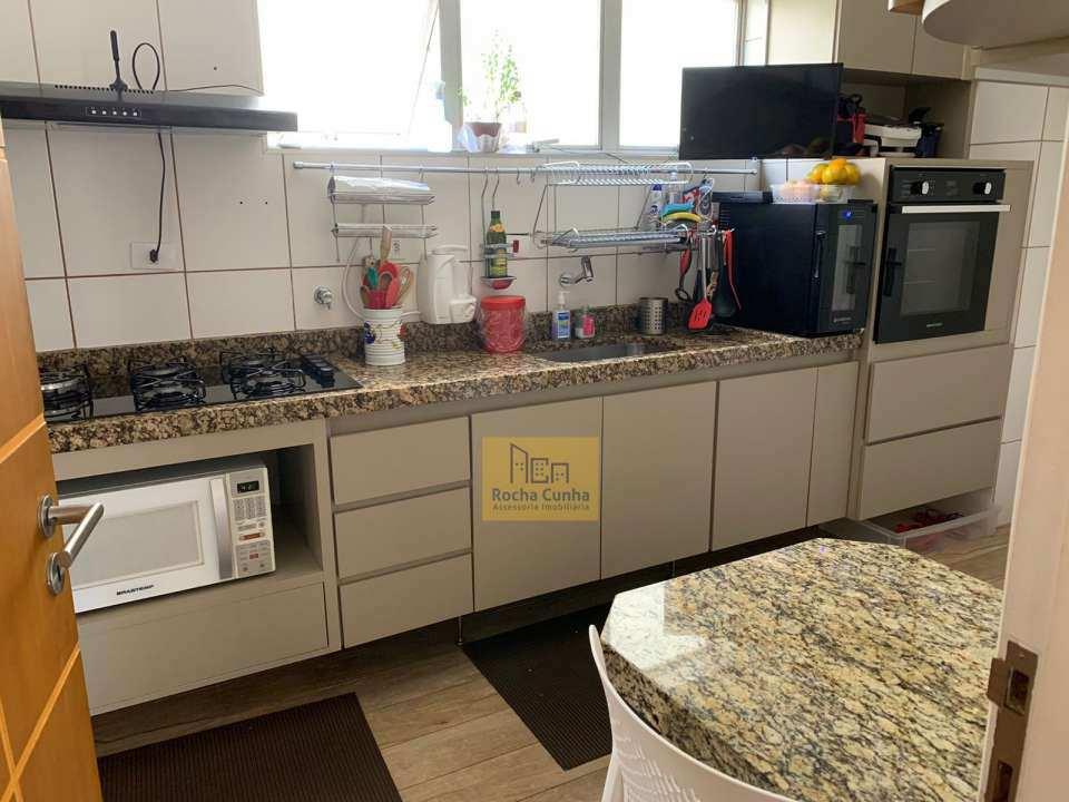 Apartamento com Área Privativa 3 quartos à venda São Paulo,SP - R$ 850.000 - VENDA1250 - 5