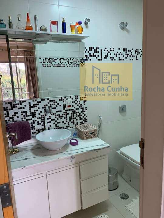 Apartamento com Área Privativa 3 quartos à venda São Paulo,SP - R$ 850.000 - VENDA1250 - 6