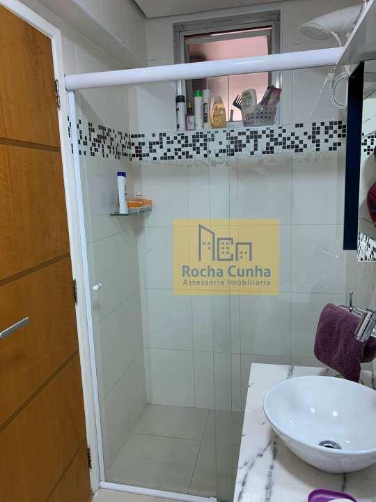 Apartamento com Área Privativa 3 quartos à venda São Paulo,SP - R$ 850.000 - VENDA1250 - 7