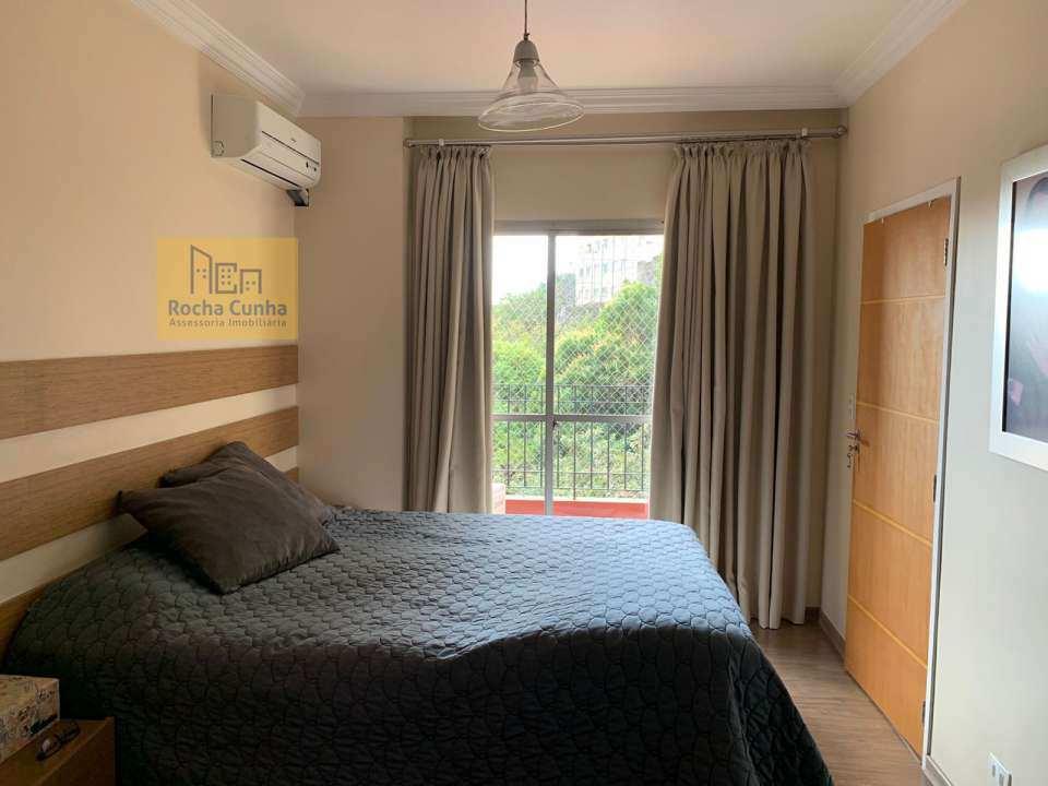 Apartamento com Área Privativa 3 quartos à venda São Paulo,SP - R$ 850.000 - VENDA1250 - 12