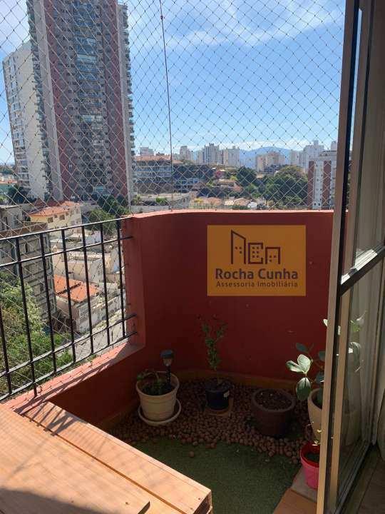 Apartamento com Área Privativa 3 quartos à venda São Paulo,SP - R$ 850.000 - VENDA1250 - 15