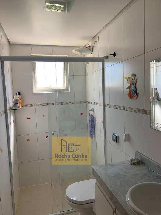 Apartamento com Área Privativa 3 quartos à venda São Paulo,SP - R$ 850.000 - VENDA1250 - 18