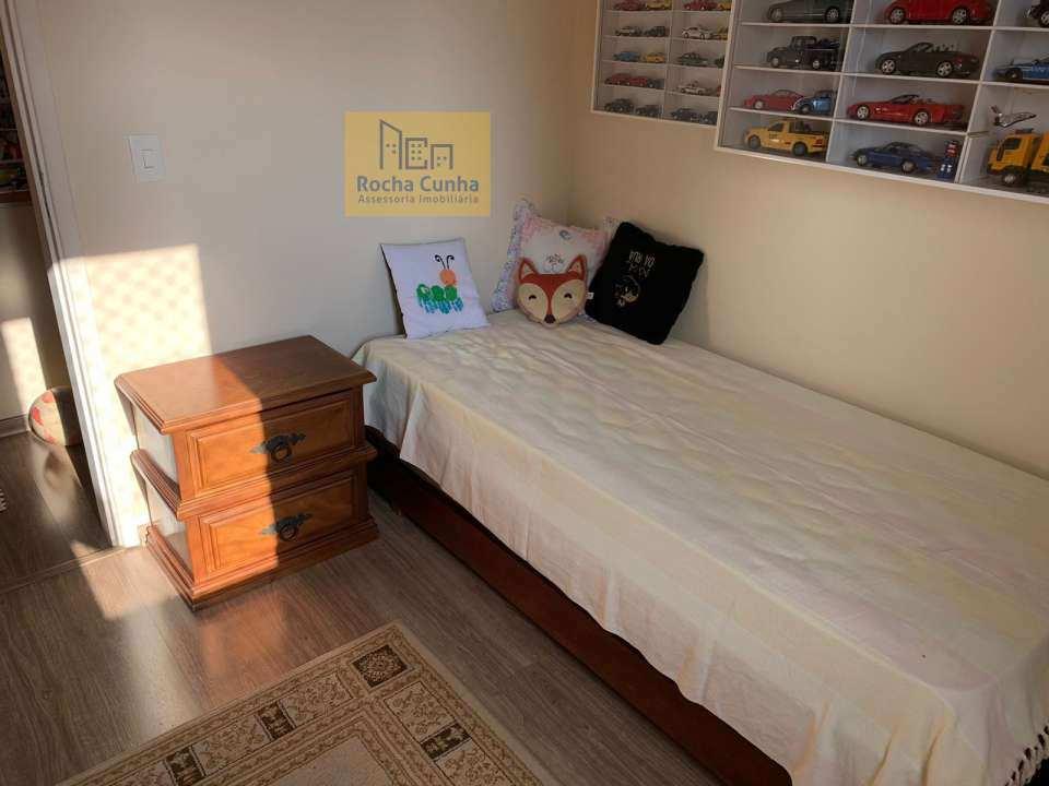 Apartamento com Área Privativa 3 quartos à venda São Paulo,SP - R$ 850.000 - VENDA1250 - 21