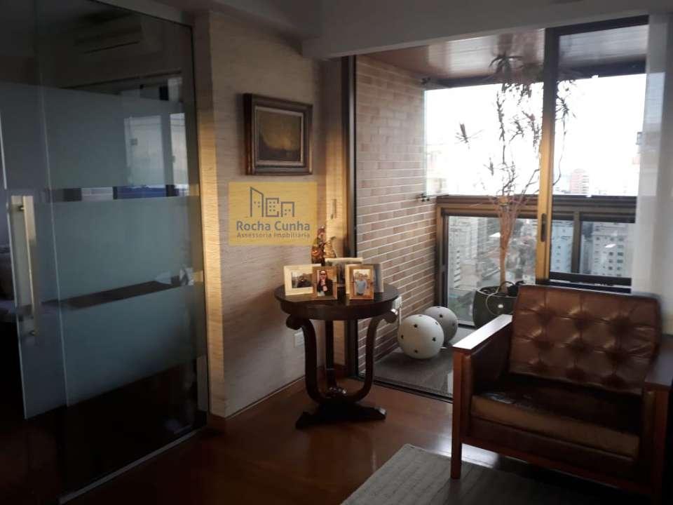 Apartamento 3 quartos para alugar São Paulo,SP - R$ 17.000 - LOCACAO3385 - 3