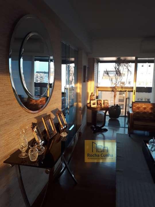 Apartamento 3 quartos para alugar São Paulo,SP - R$ 17.000 - LOCACAO3385 - 4