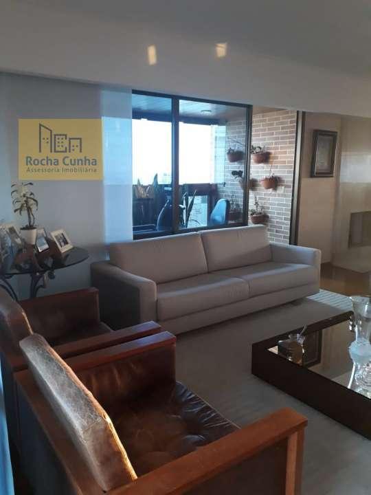 Apartamento 3 quartos para alugar São Paulo,SP - R$ 17.000 - LOCACAO3385 - 6