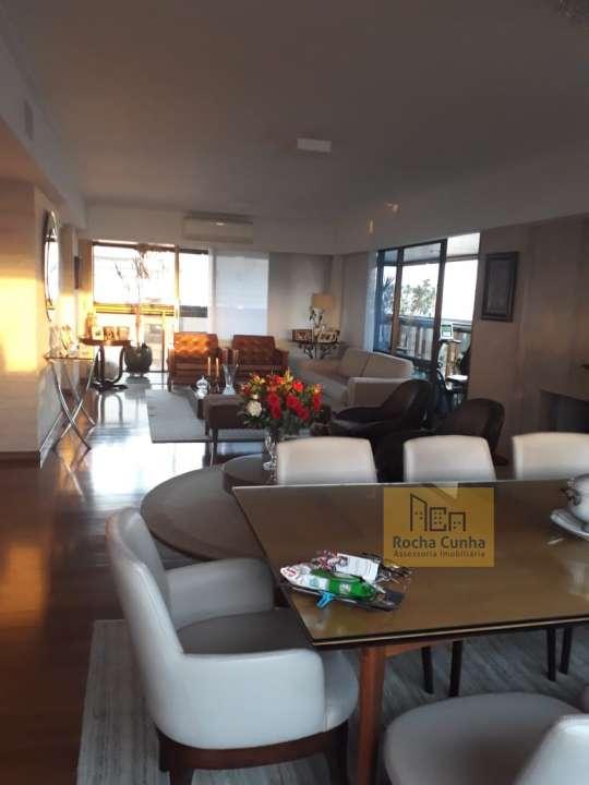 Apartamento 3 quartos para alugar São Paulo,SP - R$ 17.000 - LOCACAO3385 - 7