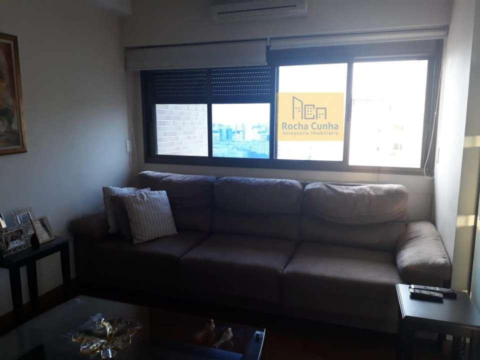 Apartamento 3 quartos para alugar São Paulo,SP - R$ 17.000 - LOCACAO3385 - 9