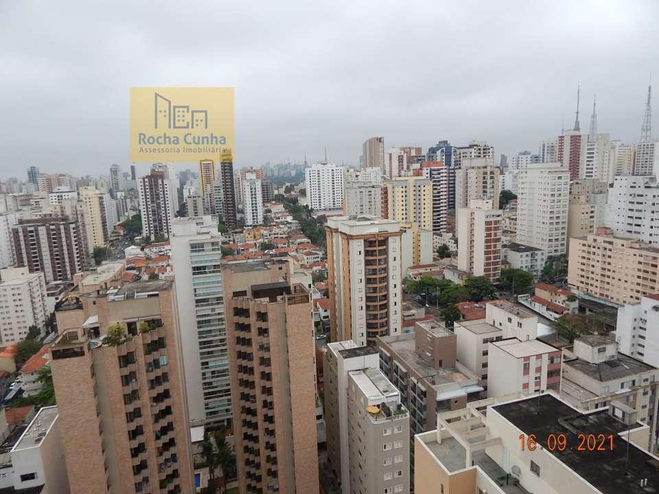 Apartamento 3 quartos para alugar São Paulo,SP - R$ 17.000 - LOCACAO3385 - 10