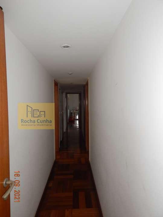 Apartamento 3 quartos para alugar São Paulo,SP - R$ 17.000 - LOCACAO3385 - 11