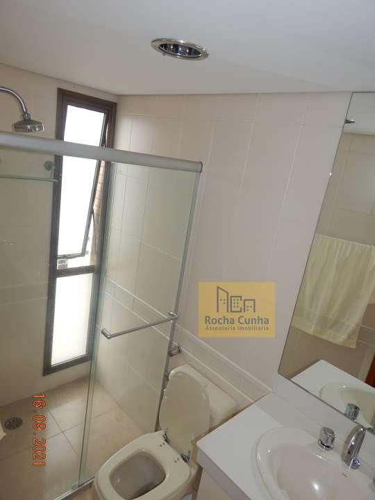 Apartamento 3 quartos para alugar São Paulo,SP - R$ 17.000 - LOCACAO3385 - 17