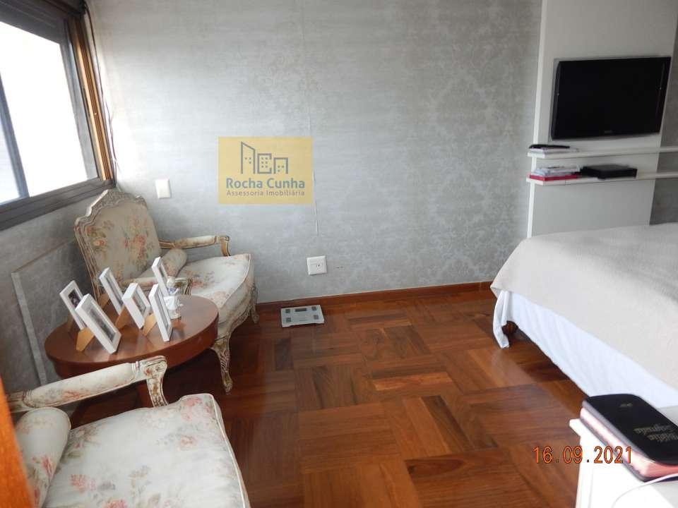 Apartamento 3 quartos para alugar São Paulo,SP - R$ 17.000 - LOCACAO3385 - 18