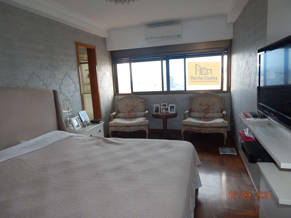 Apartamento 3 quartos para alugar São Paulo,SP - R$ 17.000 - LOCACAO3385 - 19