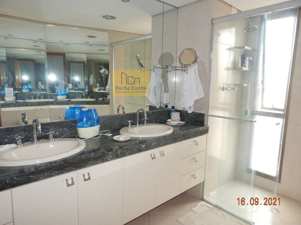 Apartamento 3 quartos para alugar São Paulo,SP - R$ 17.000 - LOCACAO3385 - 23