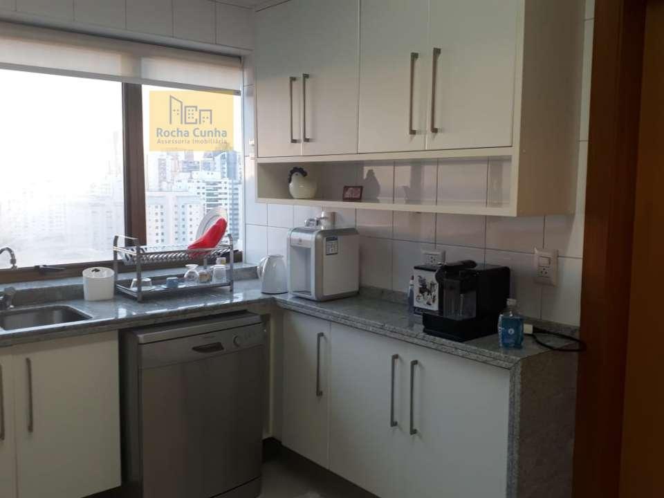Apartamento 3 quartos para alugar São Paulo,SP - R$ 17.000 - LOCACAO3385 - 26