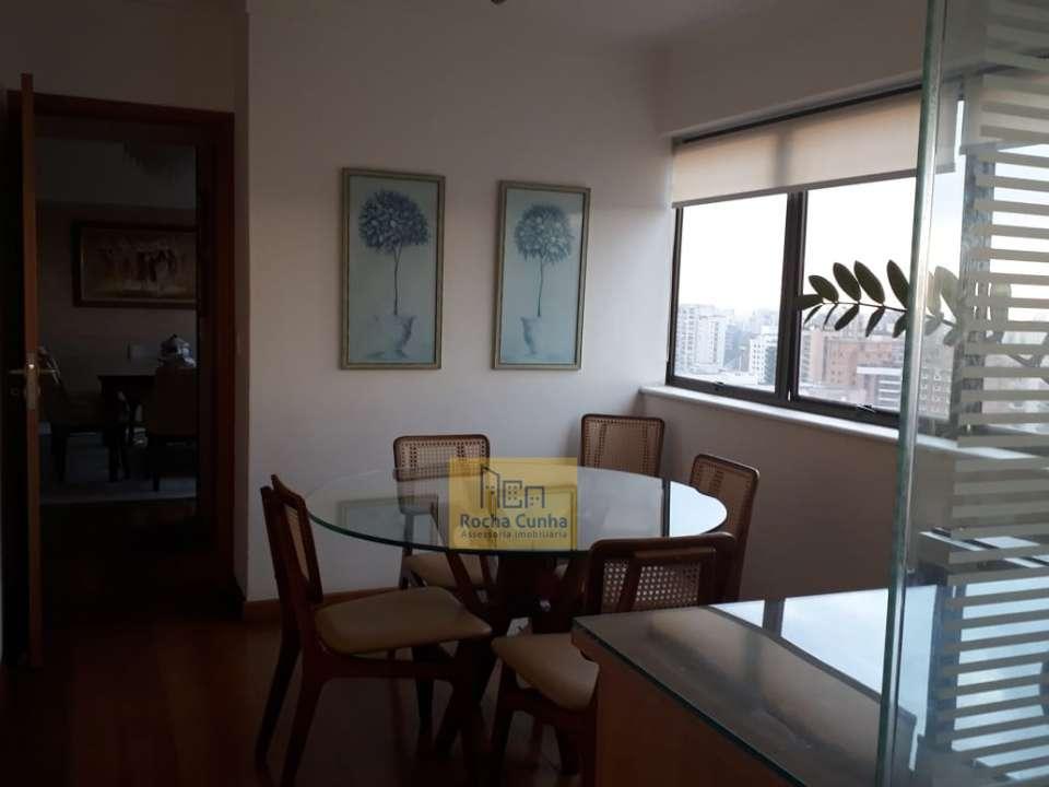 Apartamento 3 quartos para alugar São Paulo,SP - R$ 17.000 - LOCACAO3385 - 27