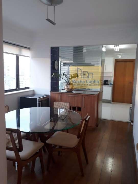 Apartamento 3 quartos para alugar São Paulo,SP - R$ 17.000 - LOCACAO3385 - 28
