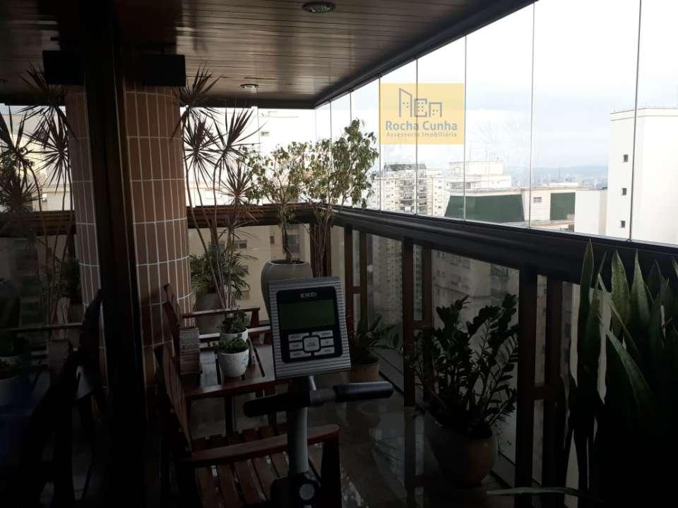 Apartamento 3 quartos para alugar São Paulo,SP - R$ 17.000 - LOCACAO3385 - 30
