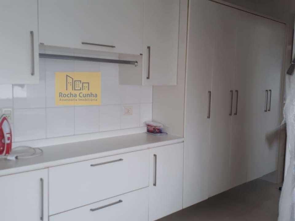 Apartamento 3 quartos para alugar São Paulo,SP - R$ 17.000 - LOCACAO3385 - 31