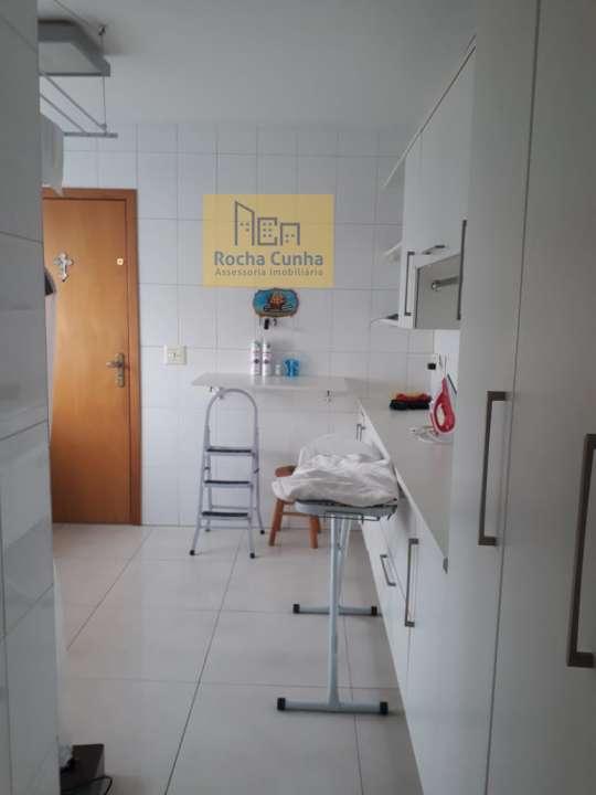 Apartamento 3 quartos para alugar São Paulo,SP - R$ 17.000 - LOCACAO3385 - 32