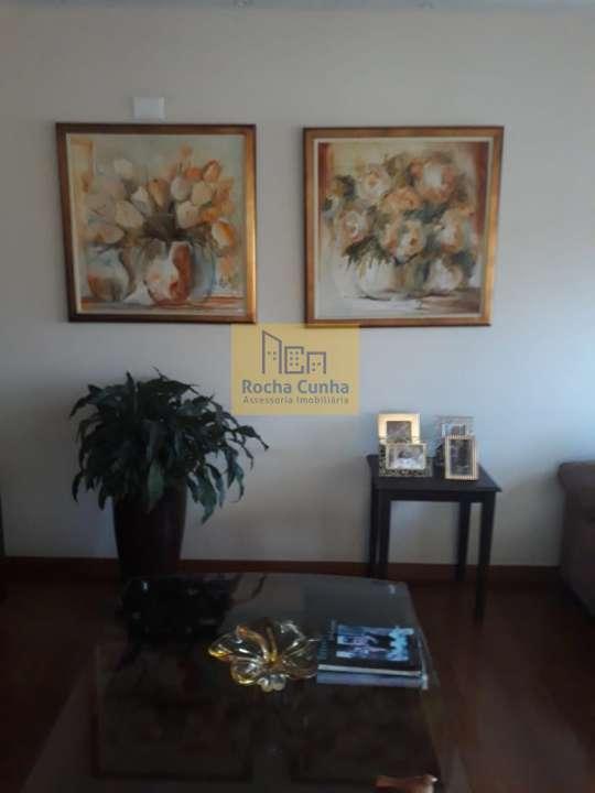 Apartamento 3 quartos para alugar São Paulo,SP - R$ 17.000 - LOCACAO3385 - 33