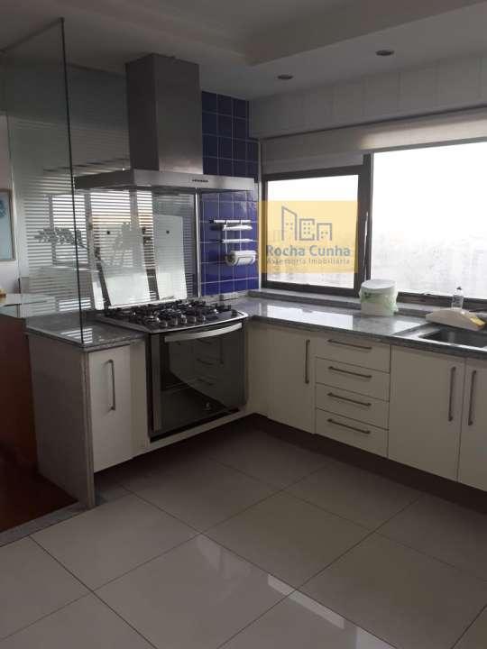 Apartamento 3 quartos para alugar São Paulo,SP - R$ 17.000 - LOCACAO3385 - 34