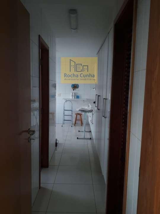 Apartamento 3 quartos para alugar São Paulo,SP - R$ 17.000 - LOCACAO3385 - 35