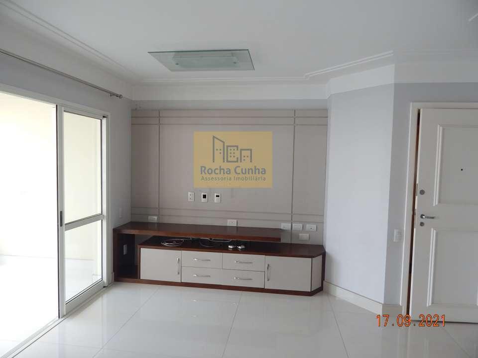 Apartamento com Área Privativa 4 quartos para alugar São Paulo,SP - R$ 5.700 - LOCACAO4122 - 3