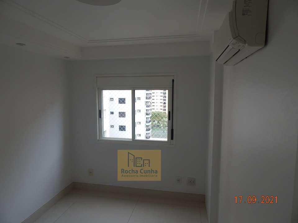 Apartamento com Área Privativa 4 quartos para alugar São Paulo,SP - R$ 5.700 - LOCACAO4122 - 5
