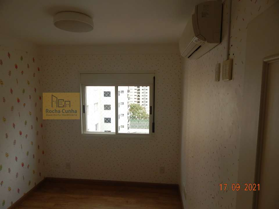 Apartamento com Área Privativa 4 quartos para alugar São Paulo,SP - R$ 5.700 - LOCACAO4122 - 7