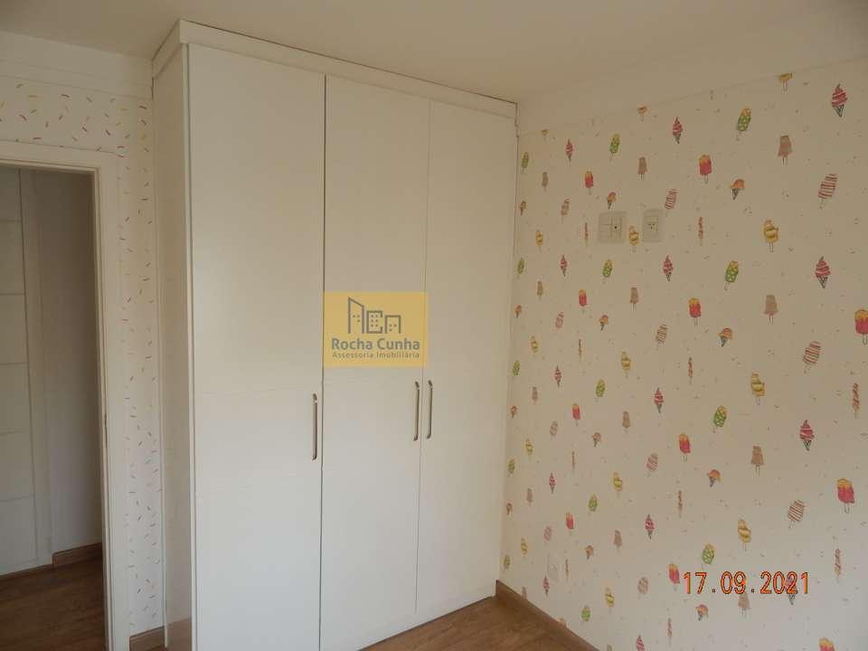 Apartamento com Área Privativa 4 quartos para alugar São Paulo,SP - R$ 5.700 - LOCACAO4122 - 8
