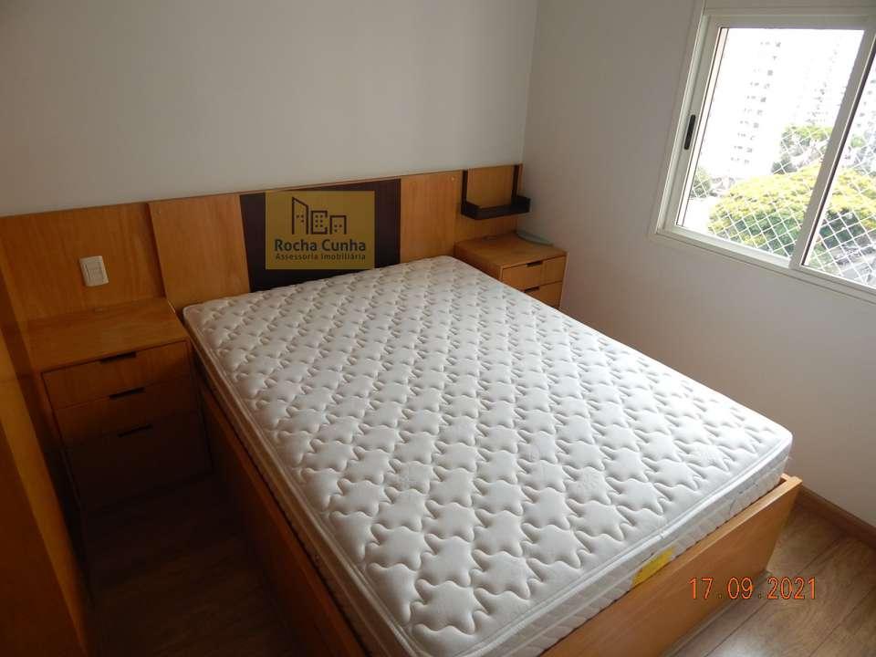 Apartamento com Área Privativa 4 quartos para alugar São Paulo,SP - R$ 5.700 - LOCACAO4122 - 9
