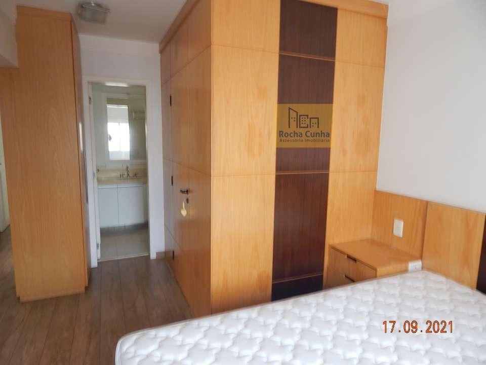 Apartamento com Área Privativa 4 quartos para alugar São Paulo,SP - R$ 5.700 - LOCACAO4122 - 11