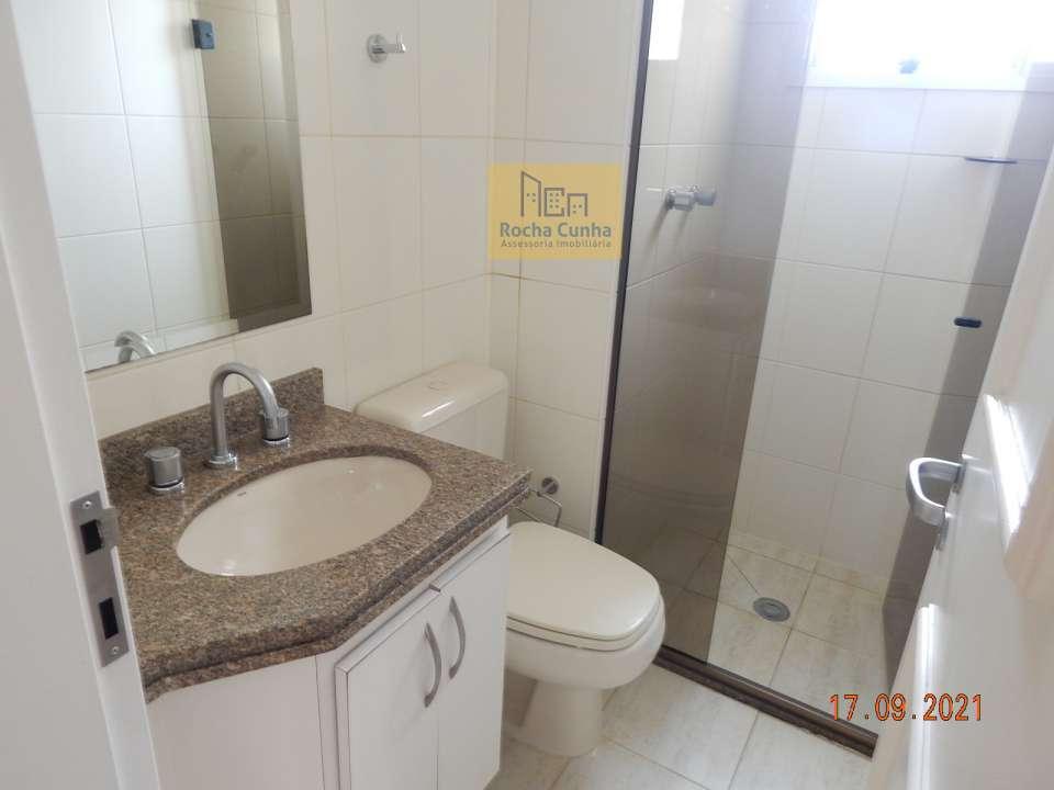 Apartamento com Área Privativa 4 quartos para alugar São Paulo,SP - R$ 5.700 - LOCACAO4122 - 14