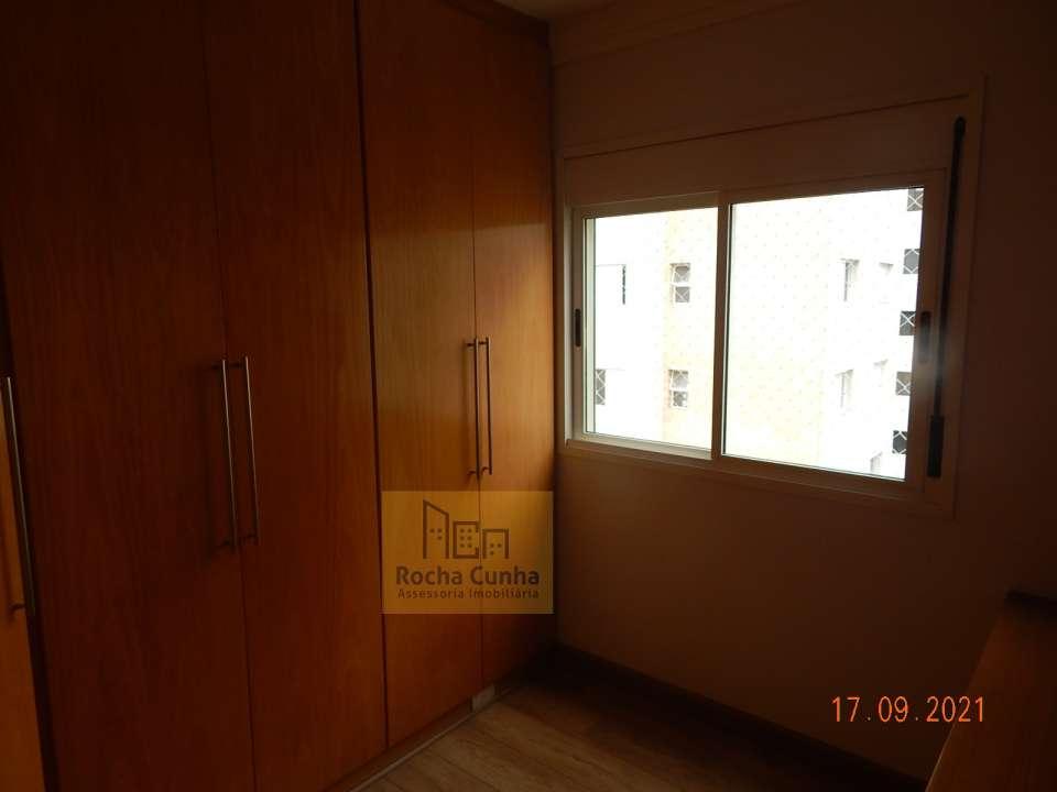 Apartamento com Área Privativa 4 quartos para alugar São Paulo,SP - R$ 5.700 - LOCACAO4122 - 16