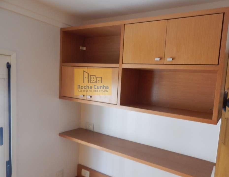 Apartamento com Área Privativa 4 quartos para alugar São Paulo,SP - R$ 5.700 - LOCACAO4122 - 17