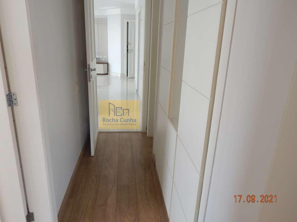 Apartamento com Área Privativa 4 quartos para alugar São Paulo,SP - R$ 5.700 - LOCACAO4122 - 18