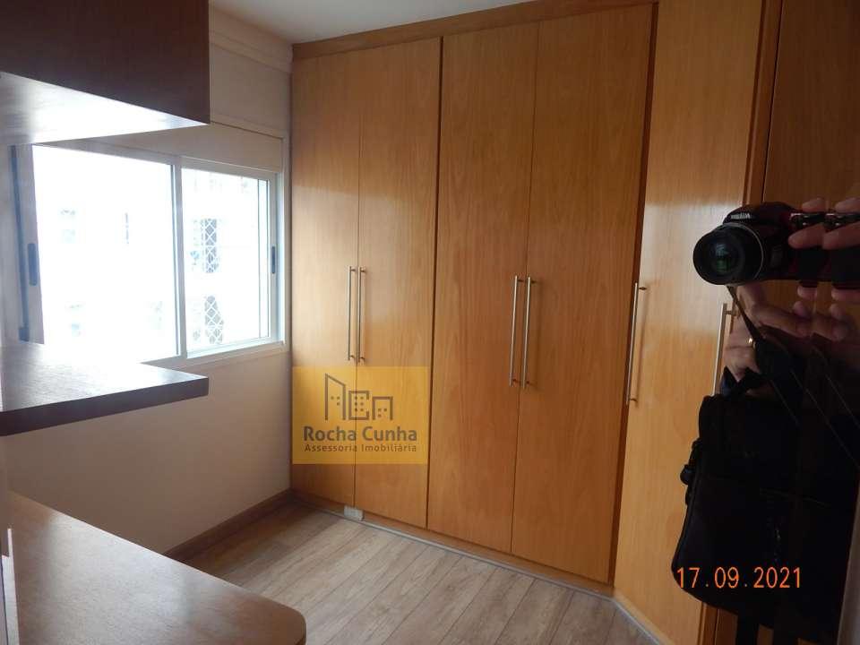 Apartamento com Área Privativa 4 quartos para alugar São Paulo,SP - R$ 5.700 - LOCACAO4122 - 20
