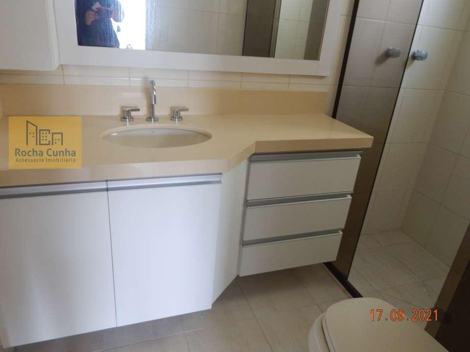 Apartamento com Área Privativa 4 quartos para alugar São Paulo,SP - R$ 5.700 - LOCACAO4122 - 21