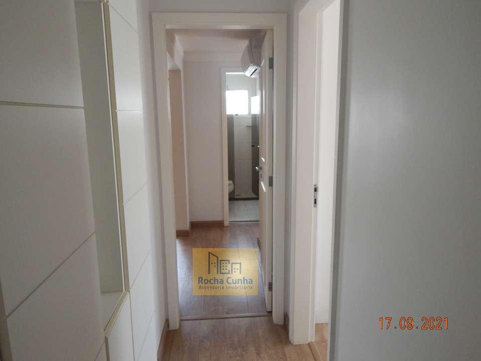 Apartamento com Área Privativa 4 quartos para alugar São Paulo,SP - R$ 5.700 - LOCACAO4122 - 23