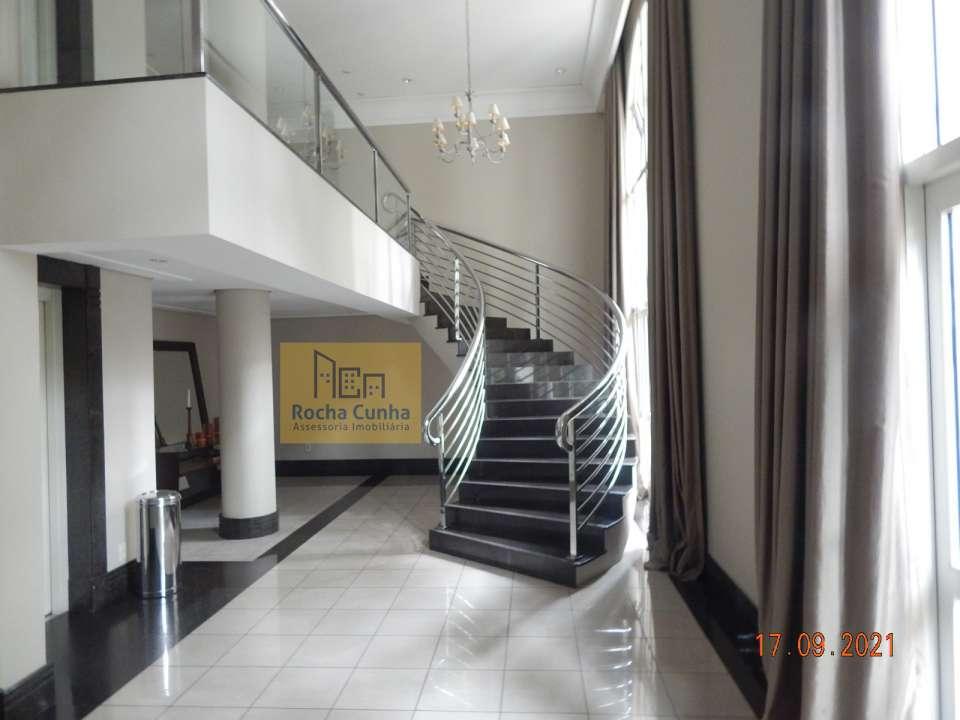Apartamento com Área Privativa 4 quartos para alugar São Paulo,SP - R$ 5.700 - LOCACAO4122 - 24