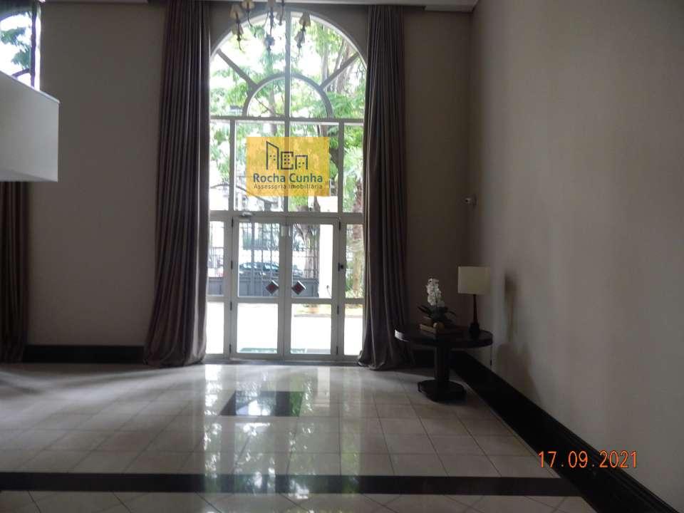 Apartamento com Área Privativa 4 quartos para alugar São Paulo,SP - R$ 5.700 - LOCACAO4122 - 25