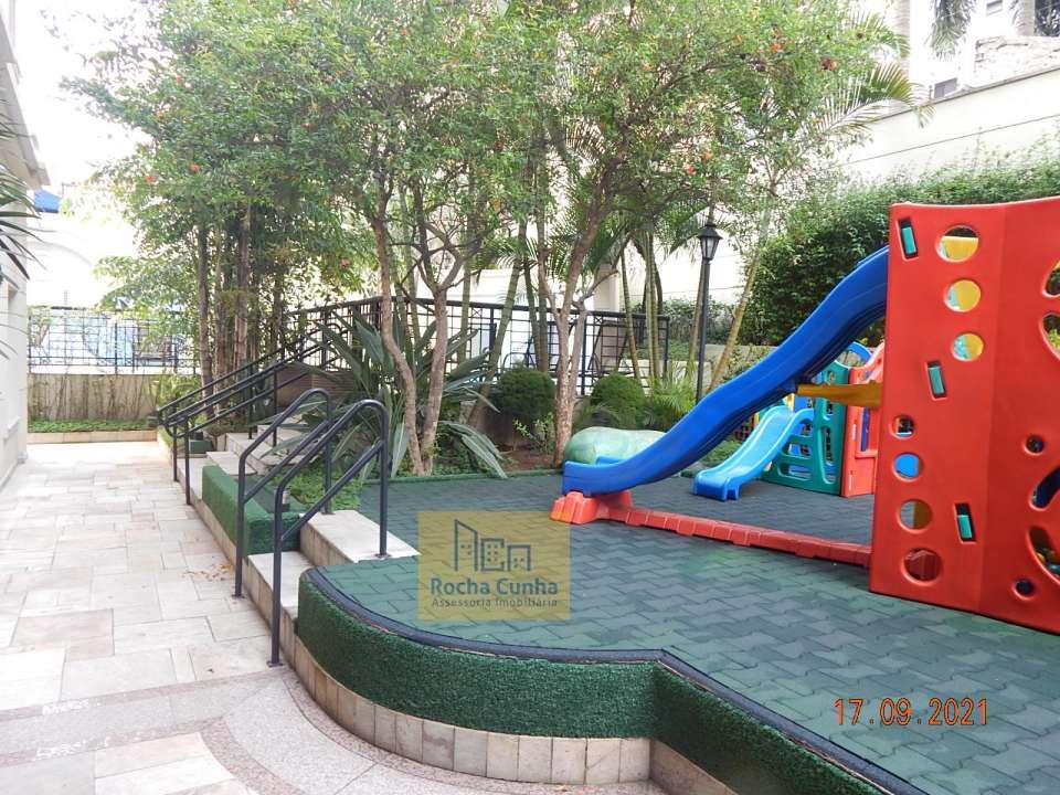 Apartamento com Área Privativa 4 quartos para alugar São Paulo,SP - R$ 5.700 - LOCACAO4122 - 26