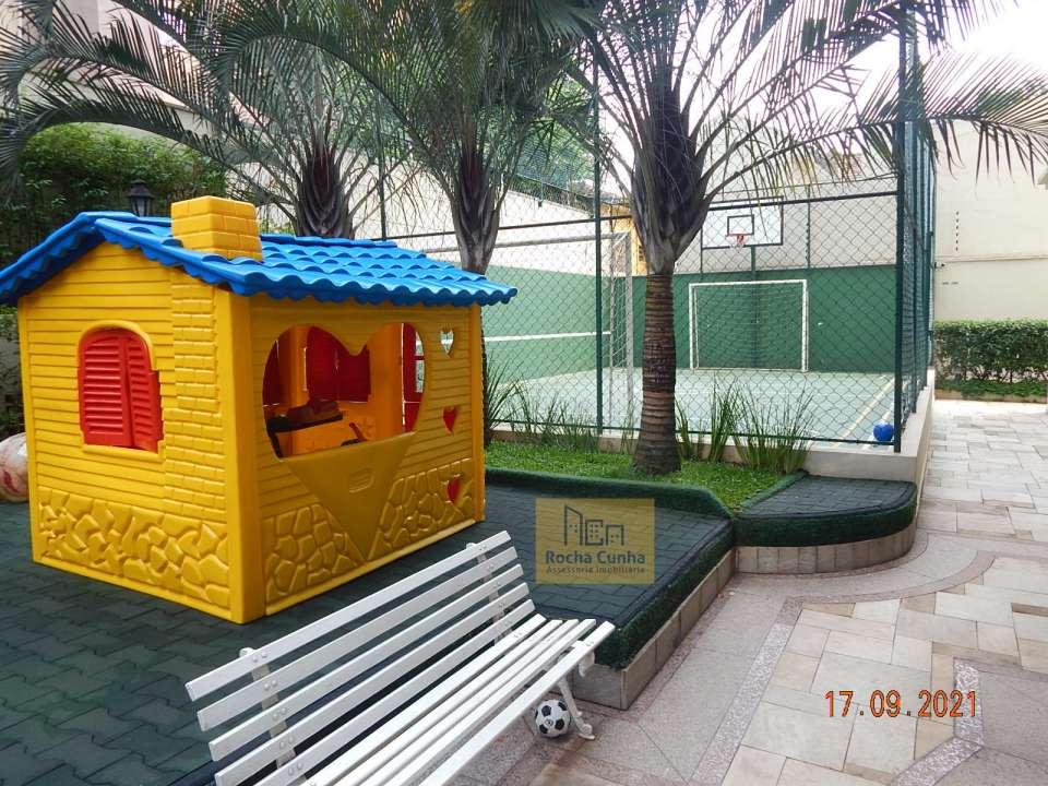 Apartamento com Área Privativa 4 quartos para alugar São Paulo,SP - R$ 5.700 - LOCACAO4122 - 27
