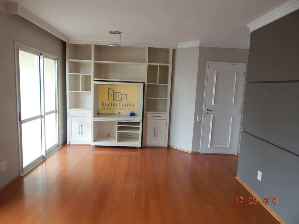 Apartamento 3 quartos para alugar São Paulo,SP - R$ 6.000 - LOCACAO333 - 1