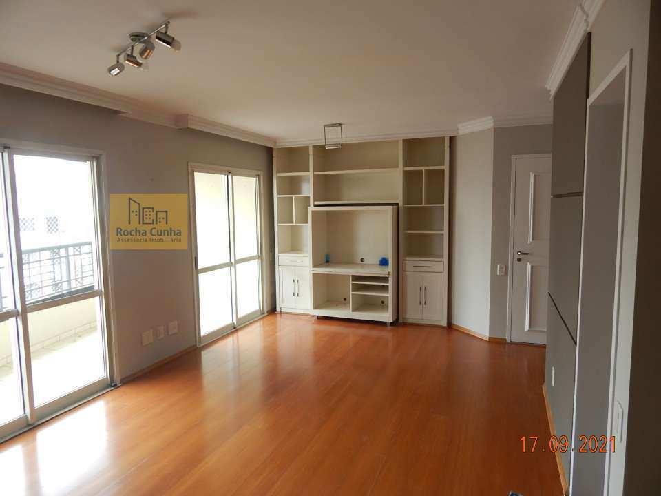 Apartamento 3 quartos para alugar São Paulo,SP - R$ 6.000 - LOCACAO333 - 2