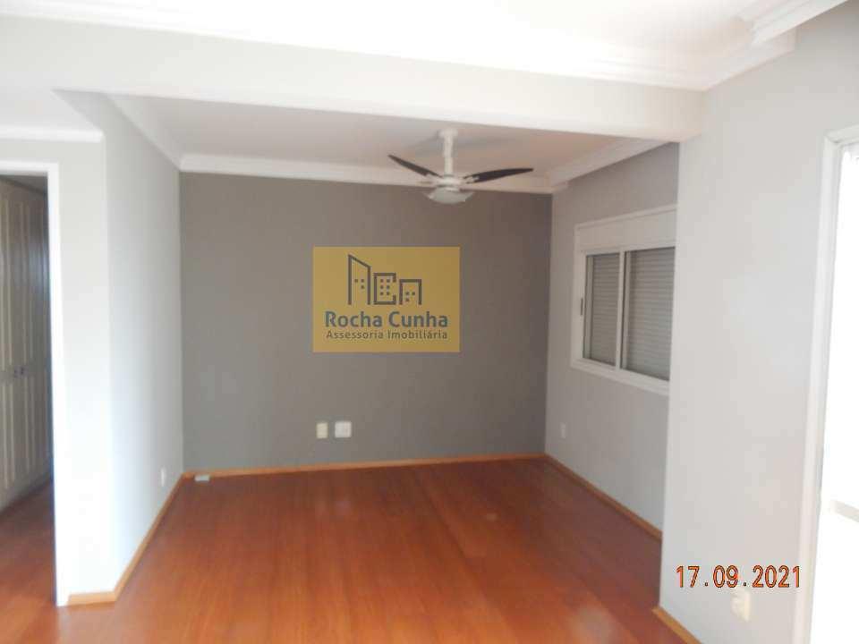 Apartamento 3 quartos para alugar São Paulo,SP - R$ 6.000 - LOCACAO333 - 3