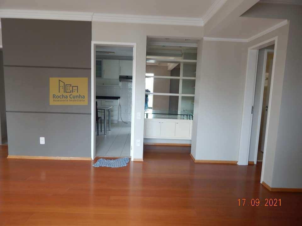 Apartamento 3 quartos para alugar São Paulo,SP - R$ 6.000 - LOCACAO333 - 4