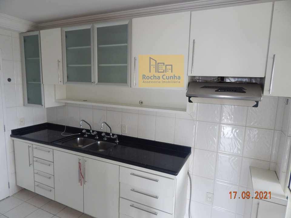 Apartamento 3 quartos para alugar São Paulo,SP - R$ 6.000 - LOCACAO333 - 5